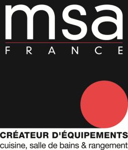 Logo MSA - Cuisines DEBARD